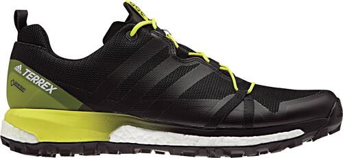 Running Agravic Jaune Gtx Terrex Chaussures Prix Adidas